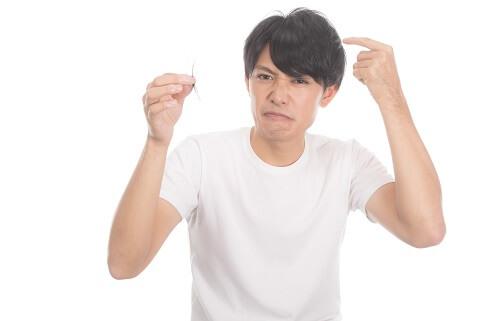 ドラッグストア(薬局)などで販売されている育毛剤の効果がイマイチな理由