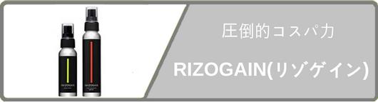 RIZOGAIN公式サイト