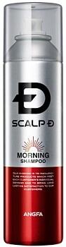 スカルプD モーニング 炭酸ジェットスカルプシャンプー【朝洗用】